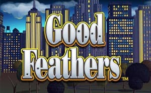 Good Feathers online slot