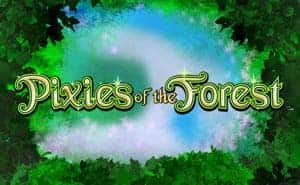 Pixies of the Forest uk slot