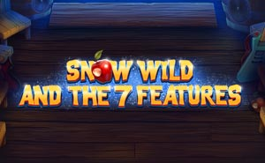 Snow Wild and the 7 Features slot
