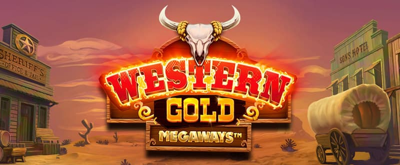 western gold megaways casino game